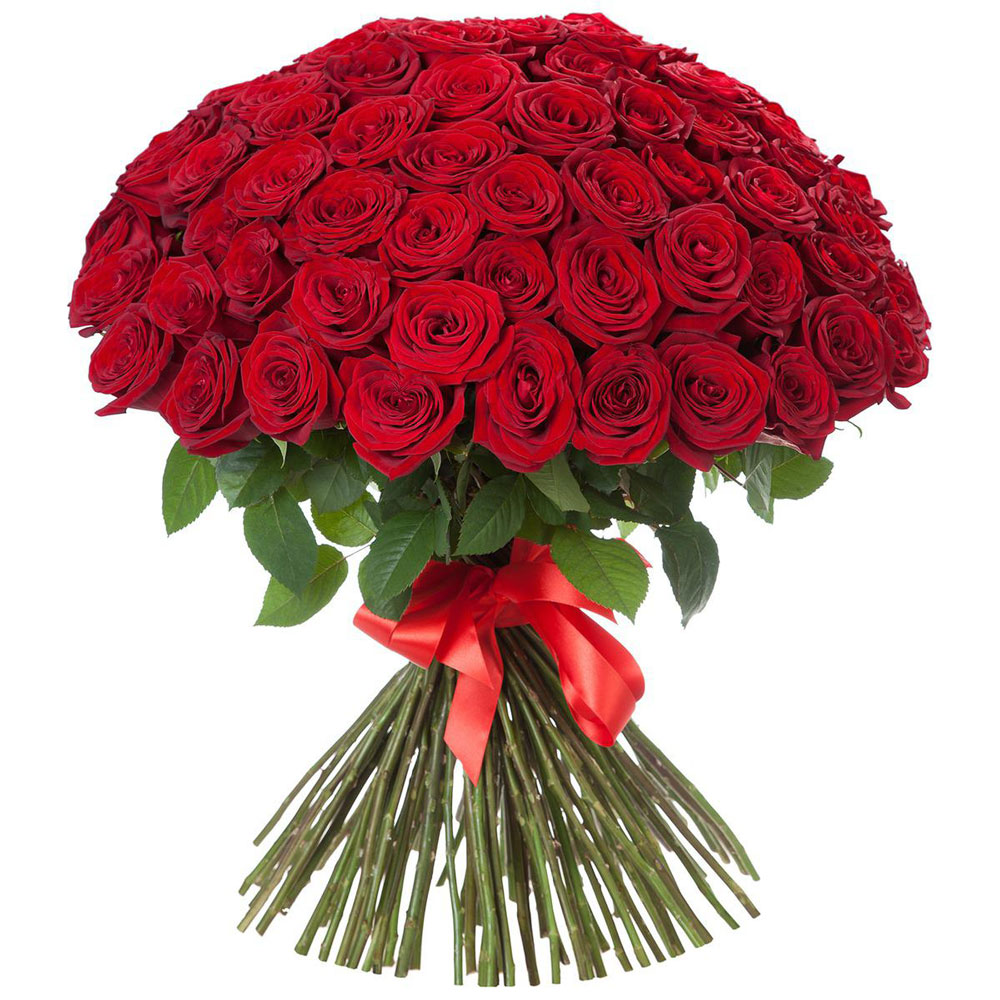 Букет из роз Кобрин