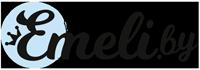 Логотип интернет-магазина Эмели