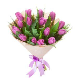 Тюльпаны с доставкой по Кобрину